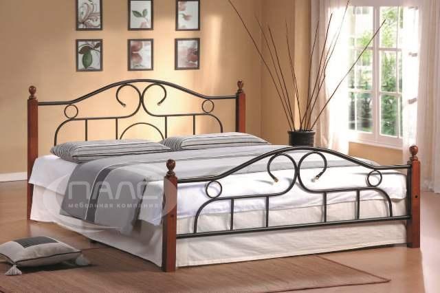 Кровать двуспальная купить, цены на двуспальные кровати Казань - МФ