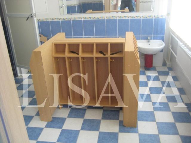 Мебель для детского сада. Детская мебель в Испании: где купить