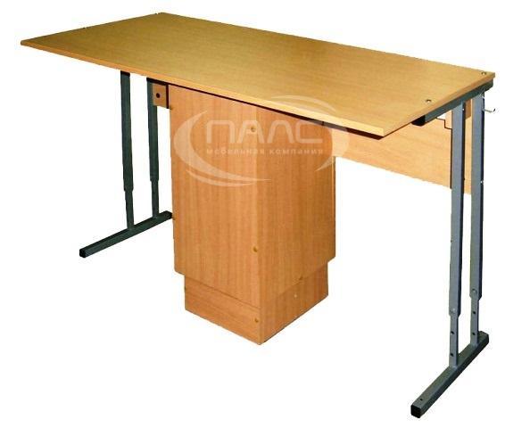домов ученический стол в кабинет физики Лэндмарк